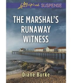 The Marshal's Runaway Witness